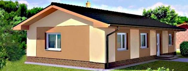 Rodinný dom - Veľký Lapáš