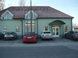 Administrat�vna budova a skladov� priestory